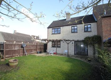 Thumbnail 3 bed end terrace house for sale in Barrington Close, Witney