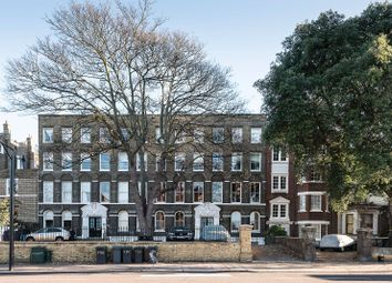 Thumbnail 3 bed flat to rent in Clapham High Street, London
