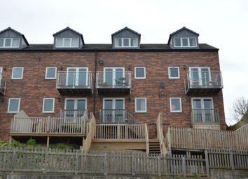 Thumbnail 3 bed town house for sale in Foxroyd Lane, Dewsbury