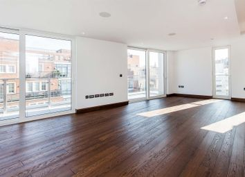 Thumbnail 3 bedroom flat to rent in The Courthouse, Marsham Street, Westminster, London