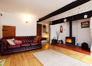 Thumbnail 3 bed terraced house for sale in Gleaston, Ulverston