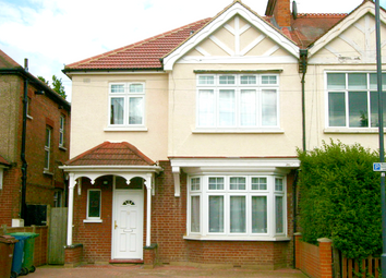 Thumbnail 4 bed semi-detached house to rent in Gayton Road, Harrow-On-The-Hill, Harrow