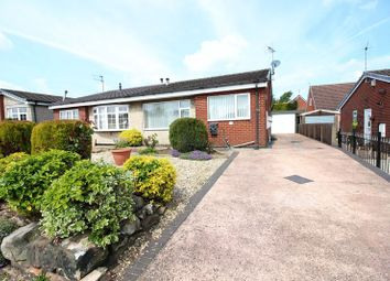 Thumbnail 2 bed bungalow for sale in Lyneside Road, Knypersley, Staffordshire
