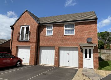Thumbnail 2 bedroom flat to rent in Kinklebury Street, Wincanton