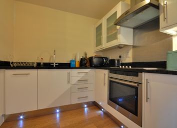 Thumbnail 2 bedroom flat to rent in The Radius, Red Lion Parade, Bridge Street, Pinner, Middlesex