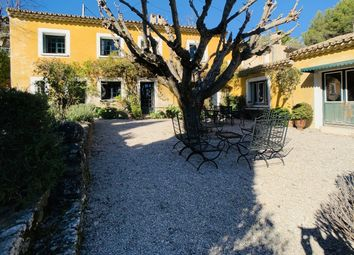 Thumbnail 5 bed villa for sale in Vaucluse, The Luberon / Vaucluse, Provence - Var