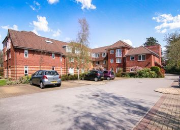 Thumbnail 1 bed flat for sale in Plymyard Avenue, Bromborough, Wirral