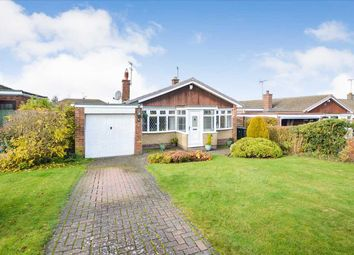 Thumbnail 3 bed detached bungalow for sale in Limetree Close, Keyworth, Nottingham