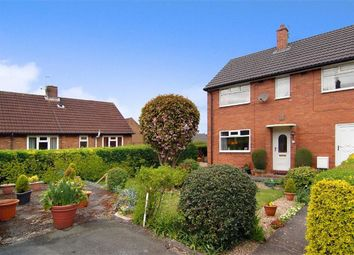 Thumbnail 3 bed property for sale in Hutton Drive, Congleton