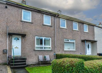 Thumbnail 2 bed terraced house for sale in Scott Avenue, Johnstone