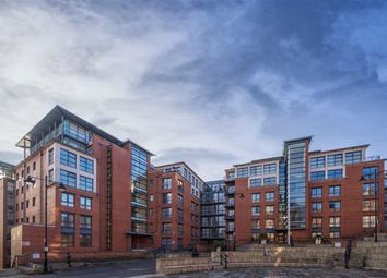 Thumbnail 2 bed flat for sale in The Arena, Nottingham