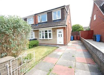 Thumbnail 3 bed semi-detached house for sale in Grassington Crescent, Woolton