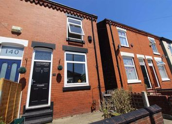Thumbnail 2 bed semi-detached house to rent in Cheadle Old Road, Edgeley, Stockport