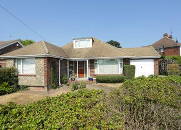 Thumbnail 3 bed detached bungalow for sale in Windermere Avenue, Ramsgate