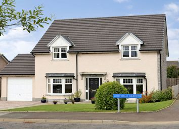 Thumbnail 5 bedroom detached house for sale in Whitehall Gardens, Insch, Aberdeenshire