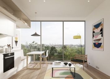 Thumbnail 1 bedroom flat for sale in Great West Road, Brentford