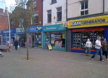 Thumbnail Retail premises to let in 122, Dalton Road, Barrow-In-Furness, Cumbria, England