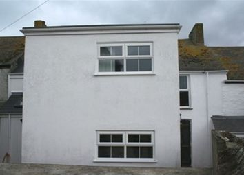 Thumbnail 1 bed flat to rent in Beacon Road, Newquay