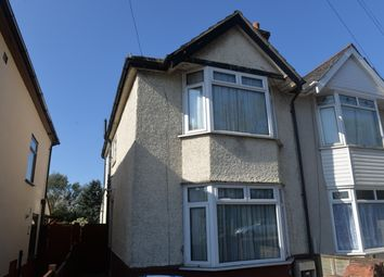 Thumbnail 2 bedroom semi-detached house to rent in Bursledon Road, Southampton
