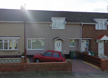 Thumbnail 2 bed property to rent in Lovat Grove, Hartlepool