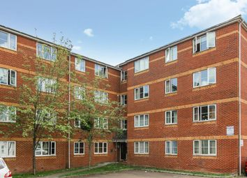 Thumbnail 3 bed flat for sale in Edward Court, Aldershot