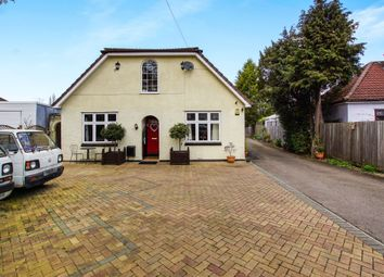 Thumbnail 2 bed detached house for sale in Charlton Lane, Bristol