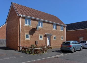 Thumbnail 2 bed flat for sale in Maddren Way, Middlesbrough