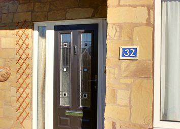 Thumbnail 4 bedroom detached house for sale in Stockbridge Road, Elloughton, Brough