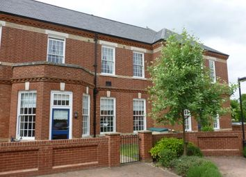 Thumbnail 4 bed terraced house to rent in Watertower Way, Basingstoke