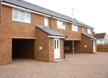 Thumbnail 2 bed flat to rent in Waller Mews, Waller Ave, Luton, Beds