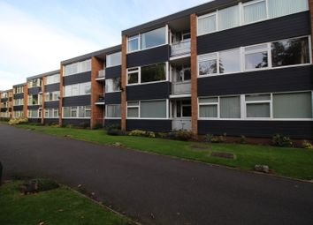 Thumbnail 2 bed flat for sale in Darley Mead Court, Hampton Lane, Solihull, West Midlands