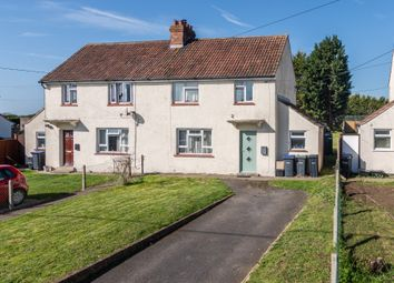 Thumbnail 3 bedroom semi-detached house for sale in Knockdown Road, Sherston, Malmesbury