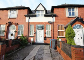 Thumbnail 3 bedroom mews house for sale in Moston Lane, Moston, Manchester