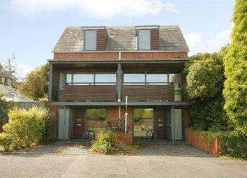 Thumbnail 1 bed town house to rent in Fordington Avenue, Winchester