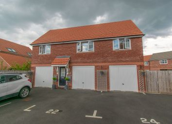 Thumbnail 2 bed property for sale in Summerhill Place, Market Harborough
