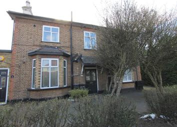 Thumbnail 1 bed flat for sale in Cheam Common Road, Old Malden, Worcester Park