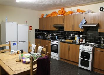 Thumbnail 7 bed terraced house to rent in Highnam Crescent Road, Sheffield
