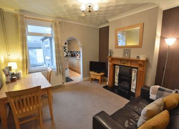 Thumbnail 2 bed terraced house to rent in Norris Street, High Street, Lincoln