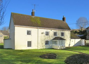 Thumbnail 4 bedroom detached house to rent in Cheselbourne, Dorchester, Dorset