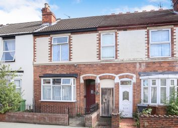 Thumbnail 3 bed terraced house for sale in Owen Road, Penn Fields, Wolverhampton