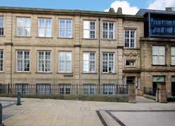 Thumbnail 1 bed flat for sale in York House, 2 Orchard Lane, Sheffield, South Yorkshire
