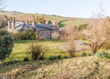 Thumbnail 5 bed detached house for sale in Whitchurch, Ross-On-Wye