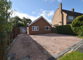 Players Avenue, Malvern WR14. 3 bed detached bungalow for sale