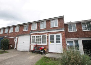 Thumbnail 2 bed terraced house to rent in Brandy Way, Sutton