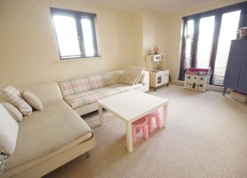 Thumbnail 1 bed property to rent in Durnsford Road, London