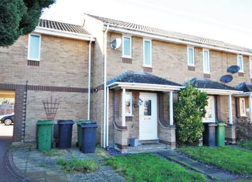 Thumbnail 1 bedroom property to rent in Kendal Close, Hethersett, Norwich