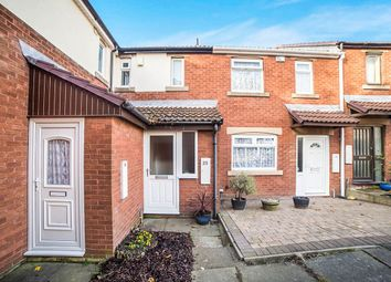 Thumbnail 2 bed semi-detached house for sale in Harbottle Court, Newcastle Upon Tyne