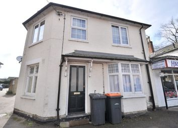 Thumbnail 2 bedroom flat to rent in High Street, Harrold