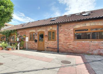 Thumbnail 2 bed semi-detached house to rent in Staddlethorpe, Blacktoft, Goole, East Riding Yorkshire