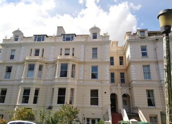 Thumbnail 2 bed flat for sale in Castle Hill Court, 23 Castle Hill Avenue, Folkestone